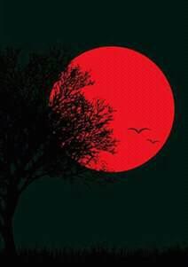 Fanfic / Fanfiction O sangue da lua