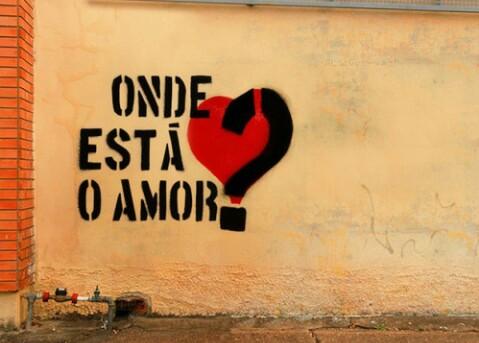 Fanfic / Fanfiction Onde Está O Amor