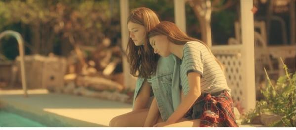 Fanfic / Fanfiction One Shot-Girls like girls