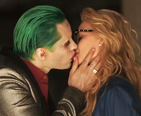 Fanfic / Fanfiction One Shot With Joker