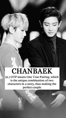 Fanfic / Fanfiction One True Pairing