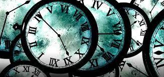 Fanfic / Fanfiction Os Donos do Tempo