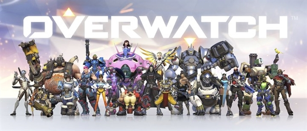 Fanfic / Fanfiction Overwatch: A vingança dos derrotados