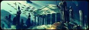 Fanfic / Fanfiction Percy Jackson e o Reino de Poseidon.