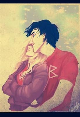 Fanfic / Fanfiction Annabeth's love