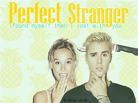 Fanfic / Fanfiction Perfect Stranger