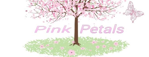 Fanfic / Fanfiction Pink Petals