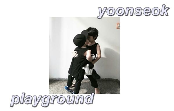 Fanfic / Fanfiction Playground ;; yoonseok