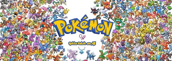 Fanfic / Fanfiction Pokémon! Hunter and King!(Interativa)
