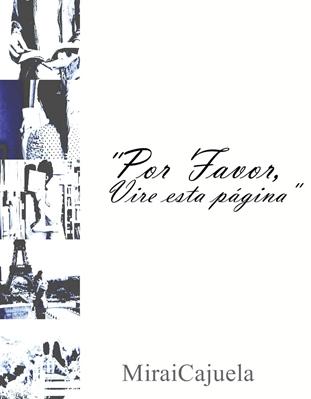 Fanfic / Fanfiction Por Favor, Vire Esta Página