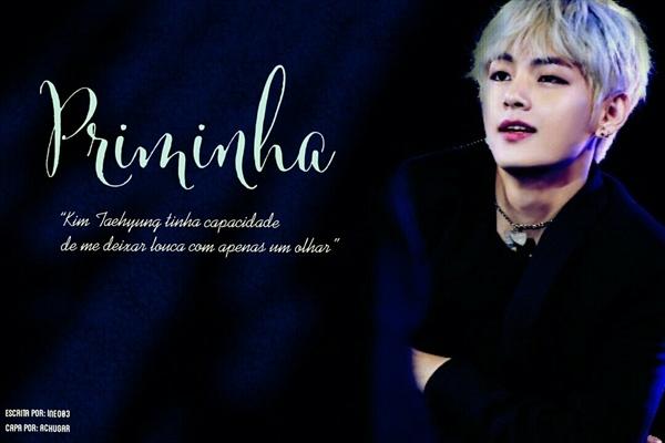 Fanfic / Fanfiction Priminha — Imagine Kim Taehyung