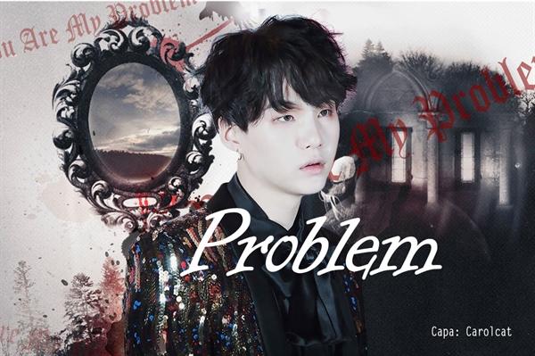 Fanfic / Fanfiction Problem