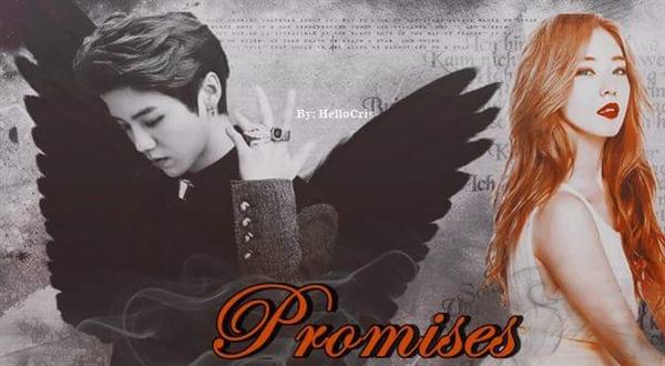 Fanfic / Fanfiction Promises. (Fanfic Luhan e Irene)