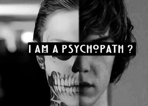Fanfic / Fanfiction Psychopath