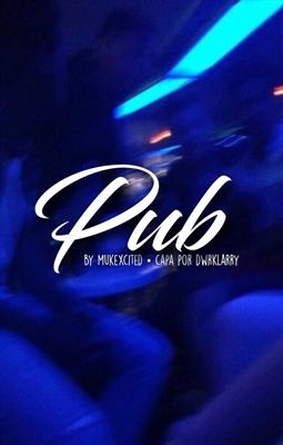 Fanfic / Fanfiction Pub;Muke