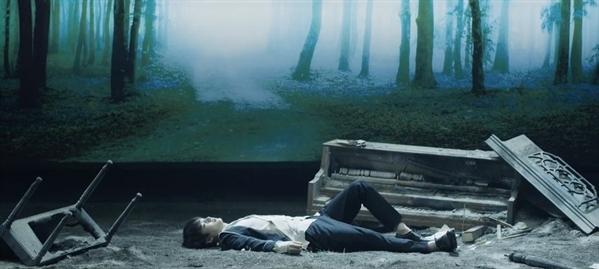 Fanfic / Fanfiction Quando Deus se esqueceu de Yoongi