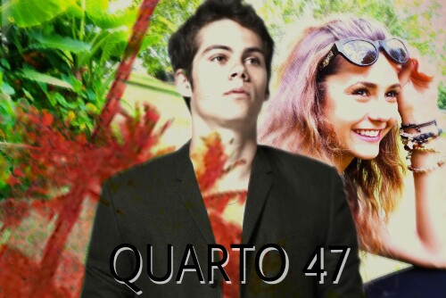 Fanfic / Fanfiction Quarto 47