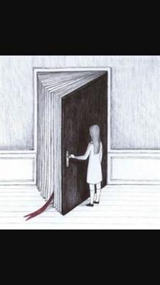 Fanfic / Fanfiction Querido diário....