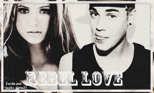 Fanfic / Fanfiction Rebel Love