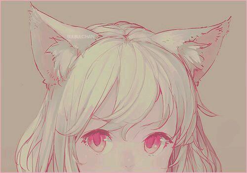 Fanfic / Fanfiction Relatórios de uma otaku meio gato☆
