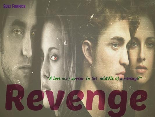 Fanfic / Fanfiction Revenge - Beward