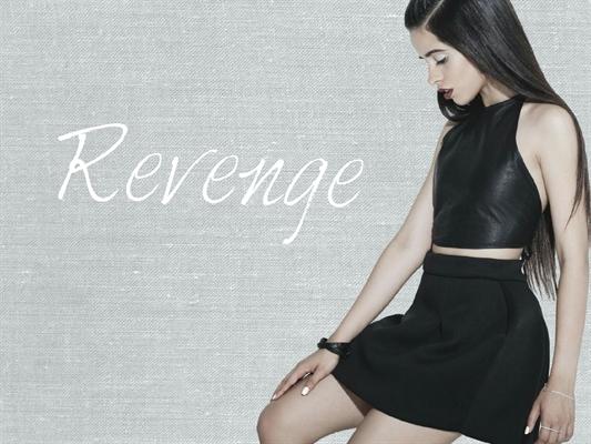 Fanfic / Fanfiction Revenge √ Camren