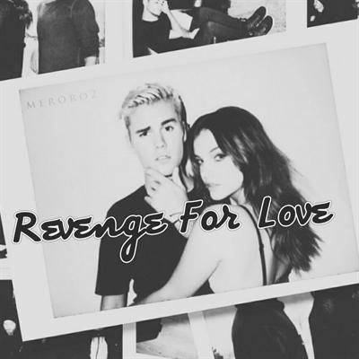 Fanfic / Fanfiction Revenge For Love