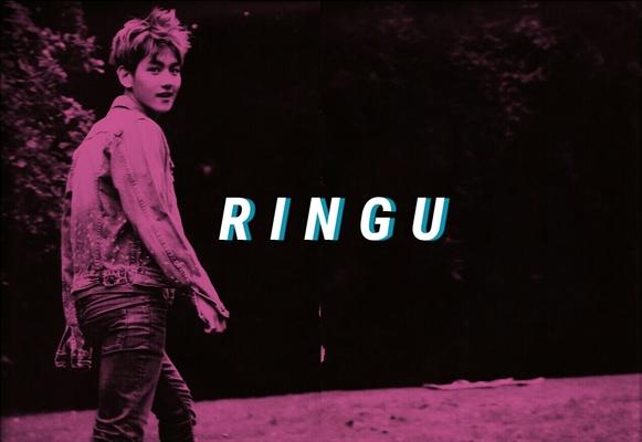 Fanfic / Fanfiction Ringu