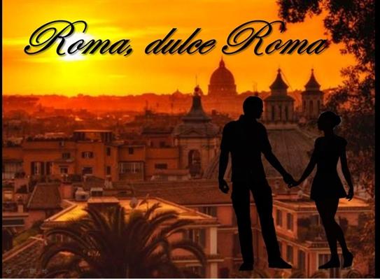 Fanfic / Fanfiction Roma, Dulce Roma!