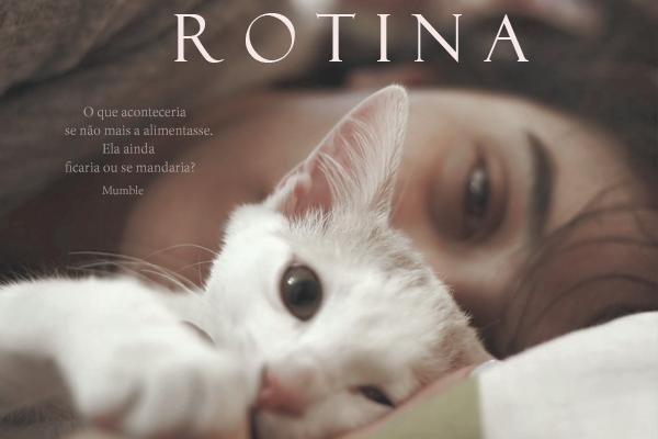 Fanfic / Fanfiction Rotina