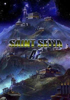 Fanfic / Fanfiction Saint Seiya AF: Supreme Warfare, Gods on Battlefield
