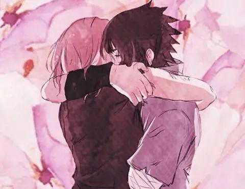 Fanfic / Fanfiction Sasuke...Eu sinto saudades..
