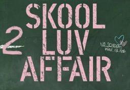 Fanfic / Fanfiction Interativa - School Love Affair 2