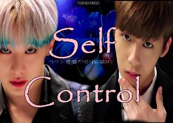 Fanfic / Fanfiction Self Control. 2won