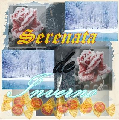 Fanfic / Fanfiction Serenata de Inverno AD