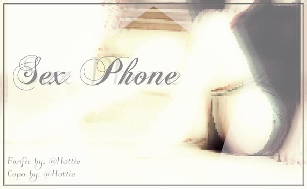 Fanfic / Fanfiction Sex Phone (Imagine TaeNy)