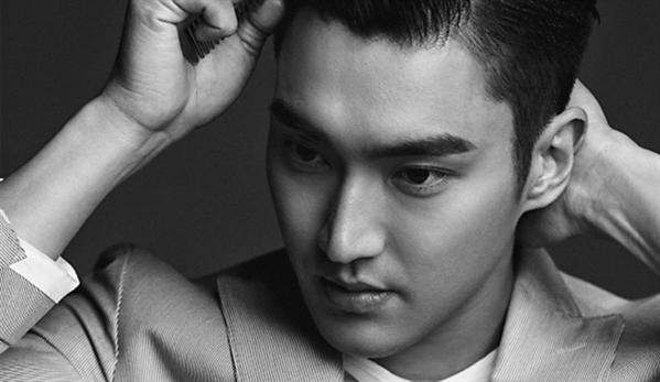 Fanfic / Fanfiction Sexy Siwon