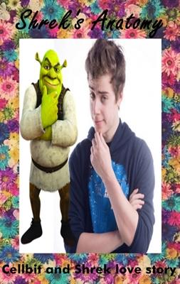 Fanfic / Fanfiction Shrek's Anatomy (Rafael Cellbit Lange x Shrek)