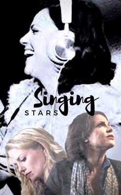 Fanfic / Fanfiction Singing Stars