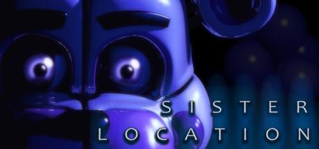 Fanfic / Fanfiction Sister Location-espetáculo da morte