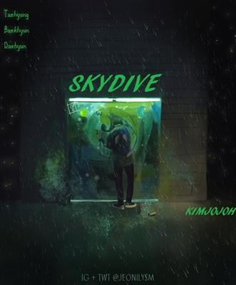 Fanfic / Fanfiction Skydive
