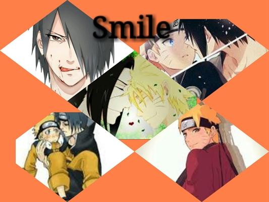 Fanfic / Fanfiction Smile (HIATU)