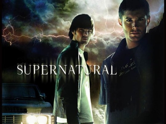 Fanfic / Fanfiction Sobrenatural