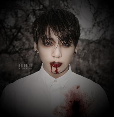 Fanfic / Fanfiction Sobrenatural -imagine jungkook