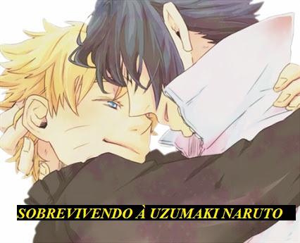 Fanfic / Fanfiction Sobrevivendo à Uzumaki Naruto