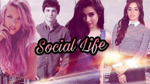 Fanfic / Fanfiction Social life