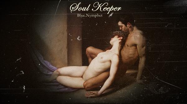 Fanfic / Fanfiction Soul Keeper