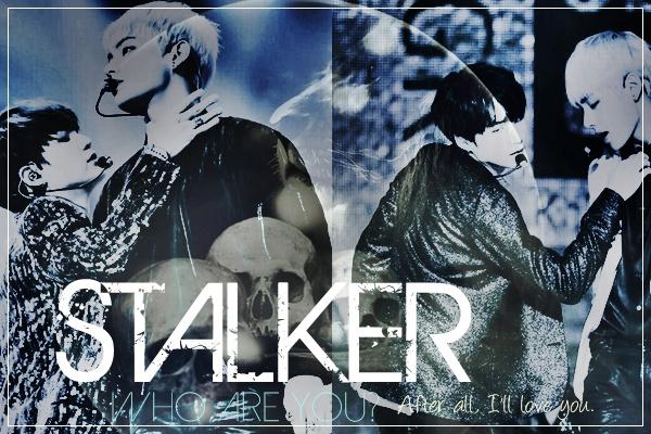 Fanfic / Fanfiction Stalker