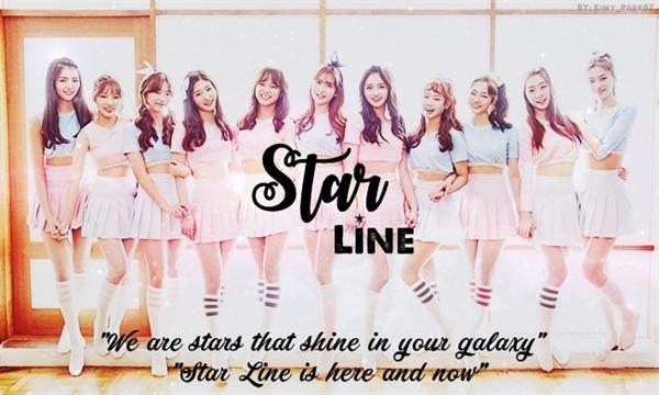 Fanfic / Fanfiction Star Line - Interativa