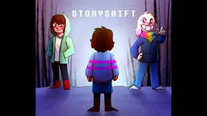 Fanfic / Fanfiction StoryShift - Um amor entre humanos